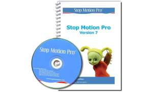 Stop Motion Pro 7.5