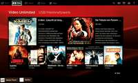 Sony Video Unlimited
