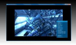Screenshot: Leawo Blu-Ray-Player