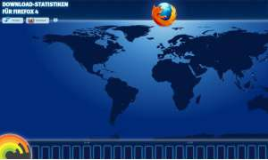 Mozilla Firefox 4 - Download live