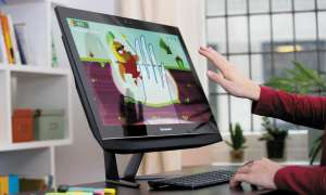All-in-One-PC 2015: Lenovo B50