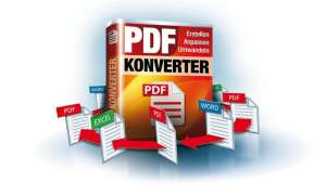 PDF in Word - Anleitung