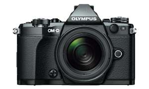 Olympus OM-D E-M5 Mark II im Test