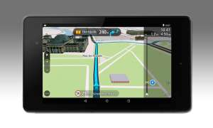 TOMTOM Go Mobile für Android