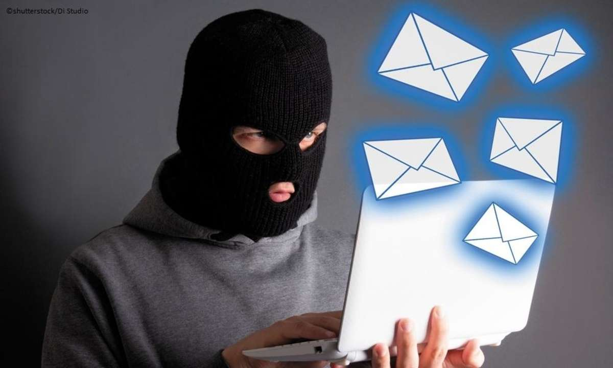 Spam-Mails