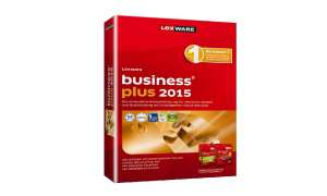 Lexware business plus 2015