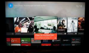 Android TV Highlights