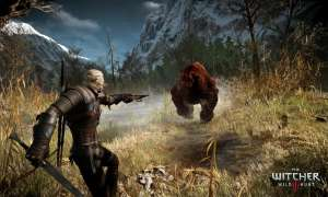 The Witcher 3: Screenshot