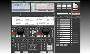e-mix DJ Software Pro Edition 5.6 Demo