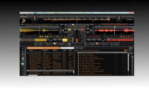 MixVibes Cross 1.5.0 Demo