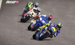 Screenshot: MotoGP 15