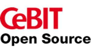 Logo CeBIT Open Source