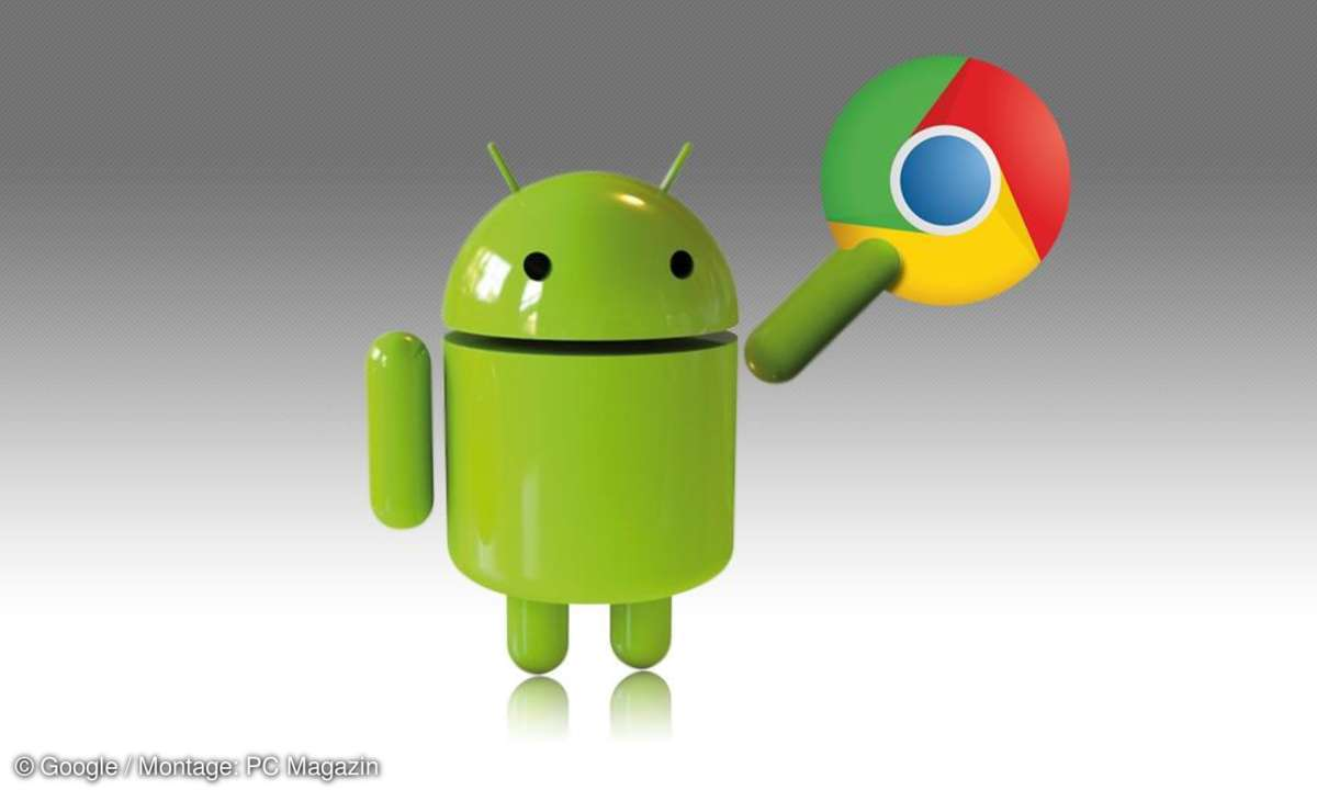 Android Apps - Chrome