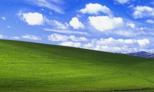 Windows XP: Wallpaper
