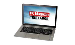 toshiba kira 107, test, review, ultrabook