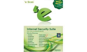 eScan Internet Security Suite 11