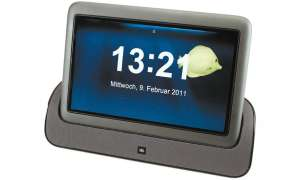 Dell Inspiron Duo mit Docking-Station