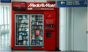 Media Markt - to go