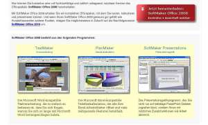 softmaker office 2008, softmaker office 2010, gratis, update