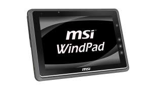 MSI WindPad