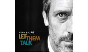 Blues-Album von Hugh Laurie