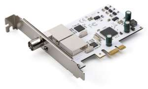 Terratec Cinergy T PCIe Dual