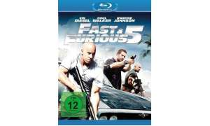 "Haarscharfe ""Fast & Furious 5""-Aktion zum DVD und Blu-Ray Start"
