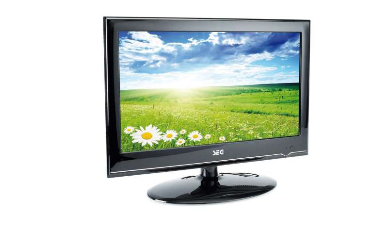 acht 19 zoll lcd fernseher im test pc magazin. Black Bedroom Furniture Sets. Home Design Ideas