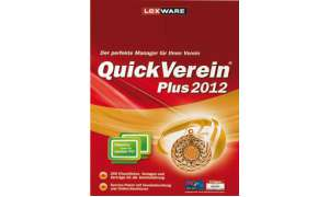 Lexware QuickVerein Plus 2012 im Test