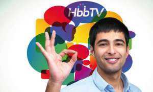 HbbTV,home entertainment, tv