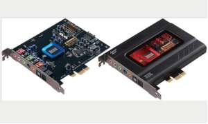 Creative Technology Sound Blaster Recon3D