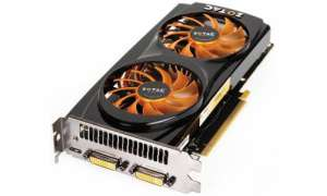 Zotac GeForce GTX 560 AMP! Edition