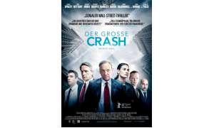 Der große Crash Kino Film Margin Call