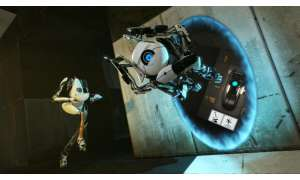 "Steam: Portal 2 & DLC ""Peer Review"" für 14,99 Euro"