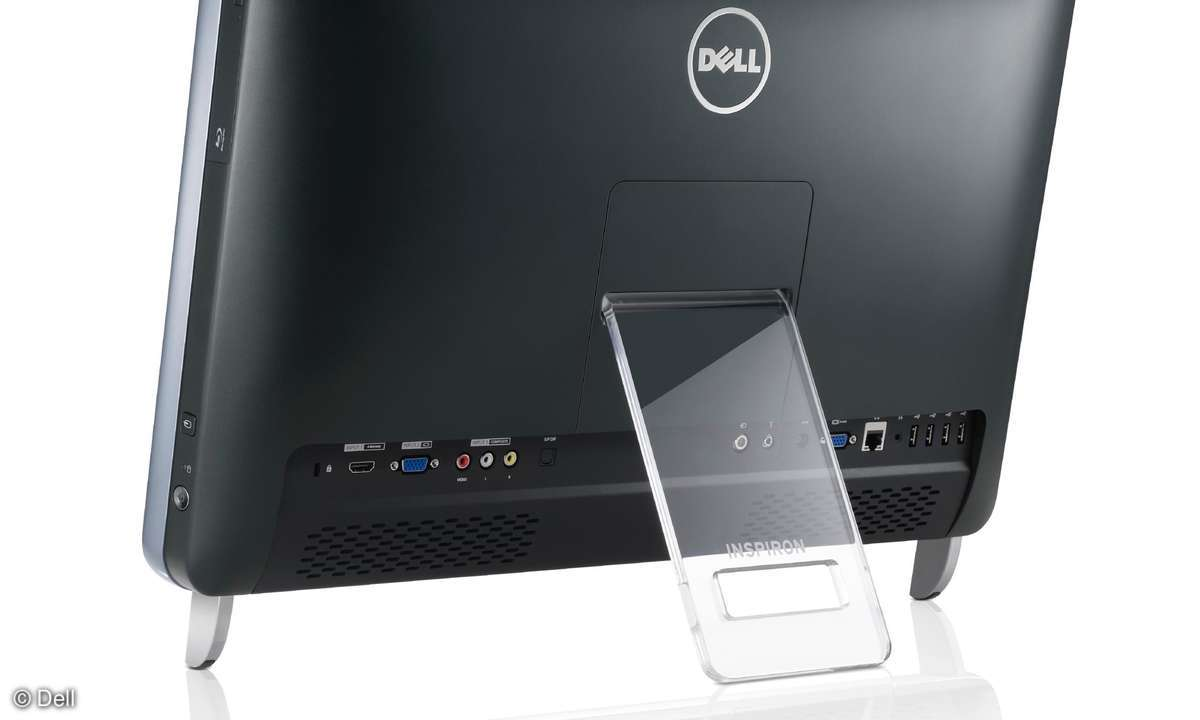 Dell Inspiron One 2320
