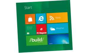 Windows 8 Preview im Detail