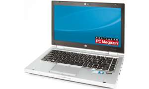 HP EliteBook 8460p, notebook, laptop