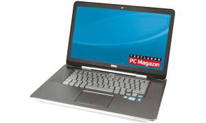 Dell XPS 15z, notebook, laptop
