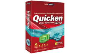 Quicken 2012/Quicken Deluxe 2012/Quicken Home & Business 2012