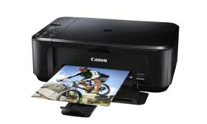 Canon Pixma MG2120/3120/4120 - Foto-Multifunktionsdrucker
