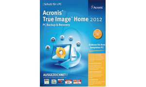 Acronis TrueImage Home 2012, software, toolsq