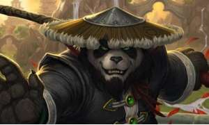 World of Warcraft - Die Pandas sind los