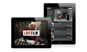 Lovefilm DVD-Verleih Video on Demand Filmabruf Filme leihen mieten download test preise