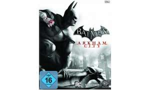 """Batman: Arkham City"" PC-Release verschoben"