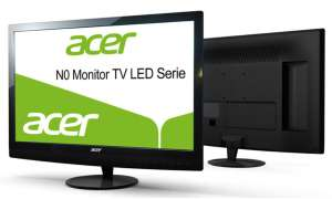 Neuer LED TV-Monitor Acer N230HML