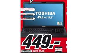 Toshiba Satellite C670D-125