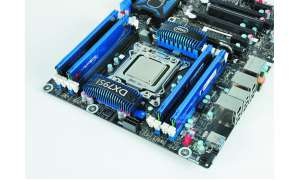 Sandy Bridge Extreme: Intels neue High-End-CPU