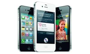 Apple iPhone 4S, smartphone, mobile