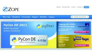 Open Source: Plone
