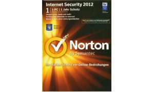 Norton Internet Security 2012, software, tools